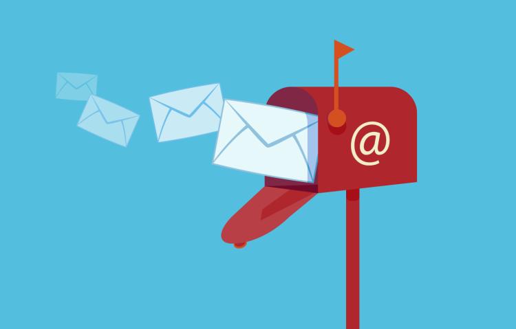 Il vantaggio della Newsletter